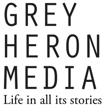 Grey Heron Media - Life In All Its Stories